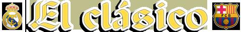 El Classico logo